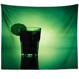 Westlake Art Bottle Glass - Wall Hanging Tapestry - Picture