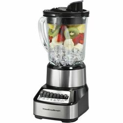Hamilton Beach Wave Crusher 14 Speed Blender Smoothy NiceCre