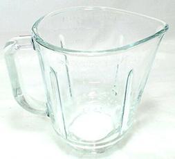 WPW10221782, Glass Jar fits Whirlpool KitchenAid Blender