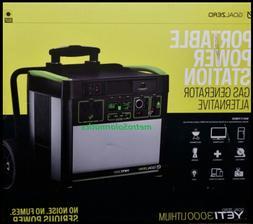 Goal Zero Yeti 3000 Lithium Portable Power Station WiFi Mobi