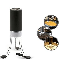 Zehui 3 Speed Automatic Egg Stirrer Mixer for Kitchen Auto F