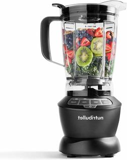 NutriBullet Blender 1200W, Dark Gray Countertop Blenders, NE